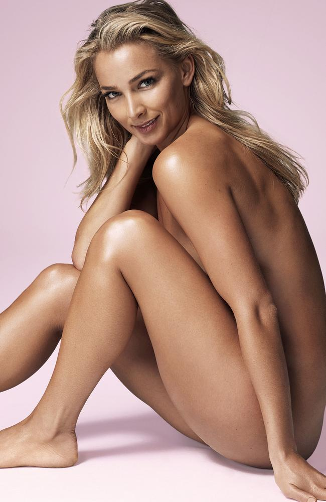 healthy girls nude pic