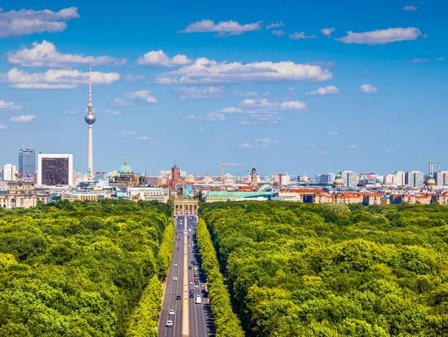 A property in Berlin could be right for you. Picture: iStock