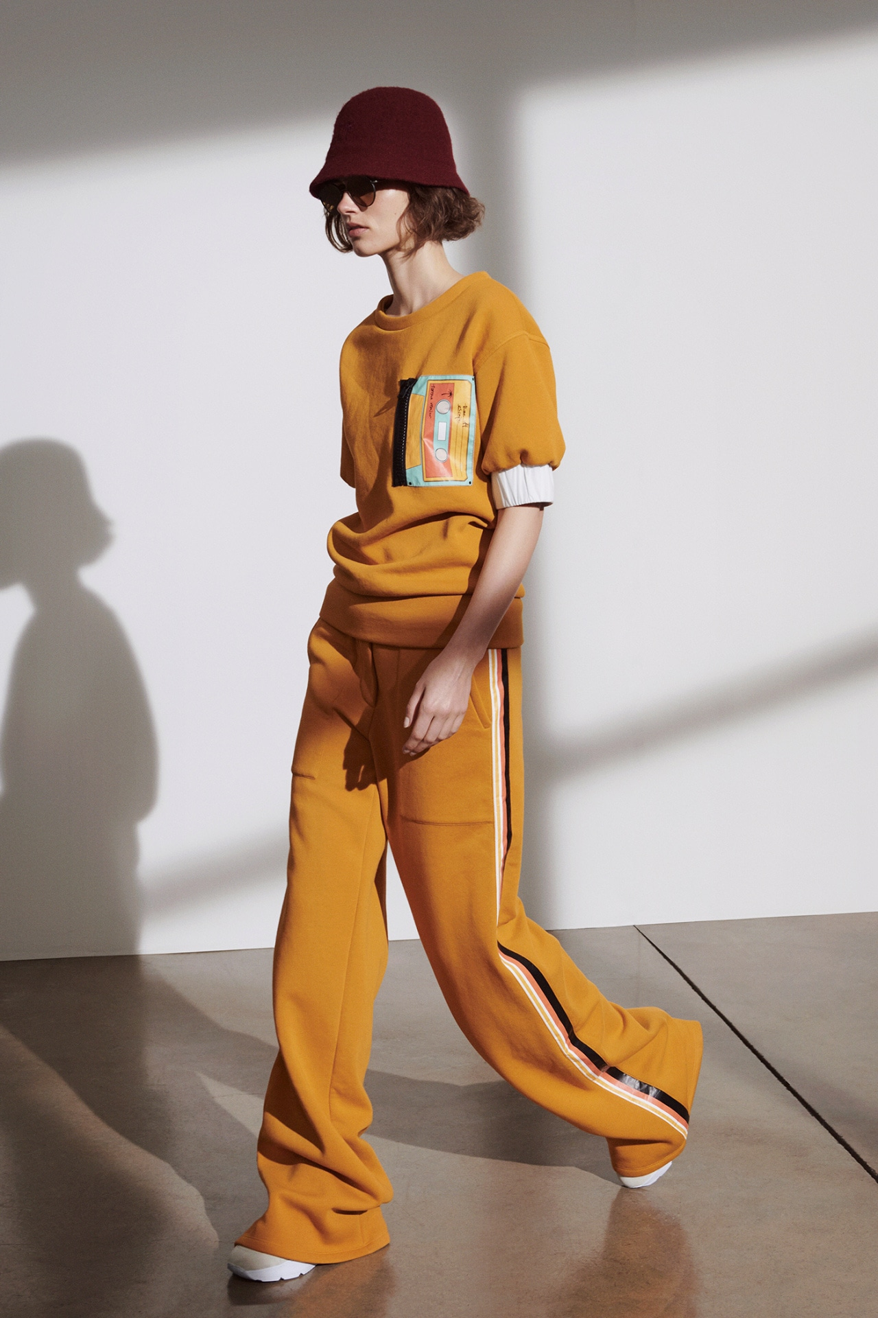 Tomas Maier resort 2019