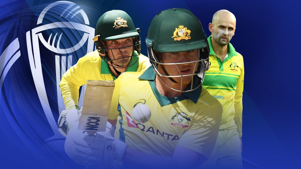 Foxsports.com.au takes a look at the players who most need to step up in India before the World Cup.