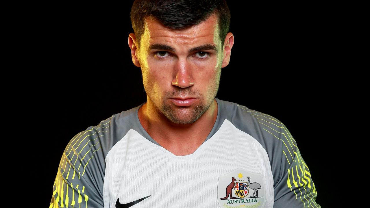 World Cup 2018: How Socceroos Goalkeeper Mat Ryan Became