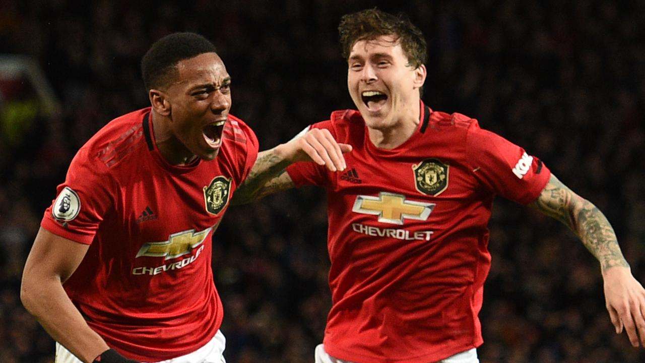 Could Anthony Martial end Liverpool's year-long unbeaten run?
