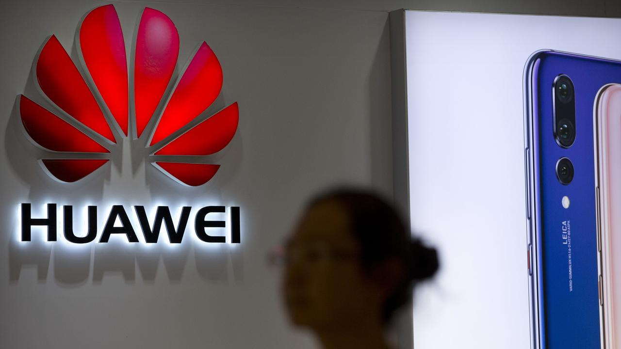 China used Huawei to hack network, says secret report