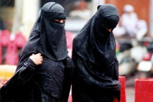 There'll be backlash over rejection of burqa Bill by the NSW