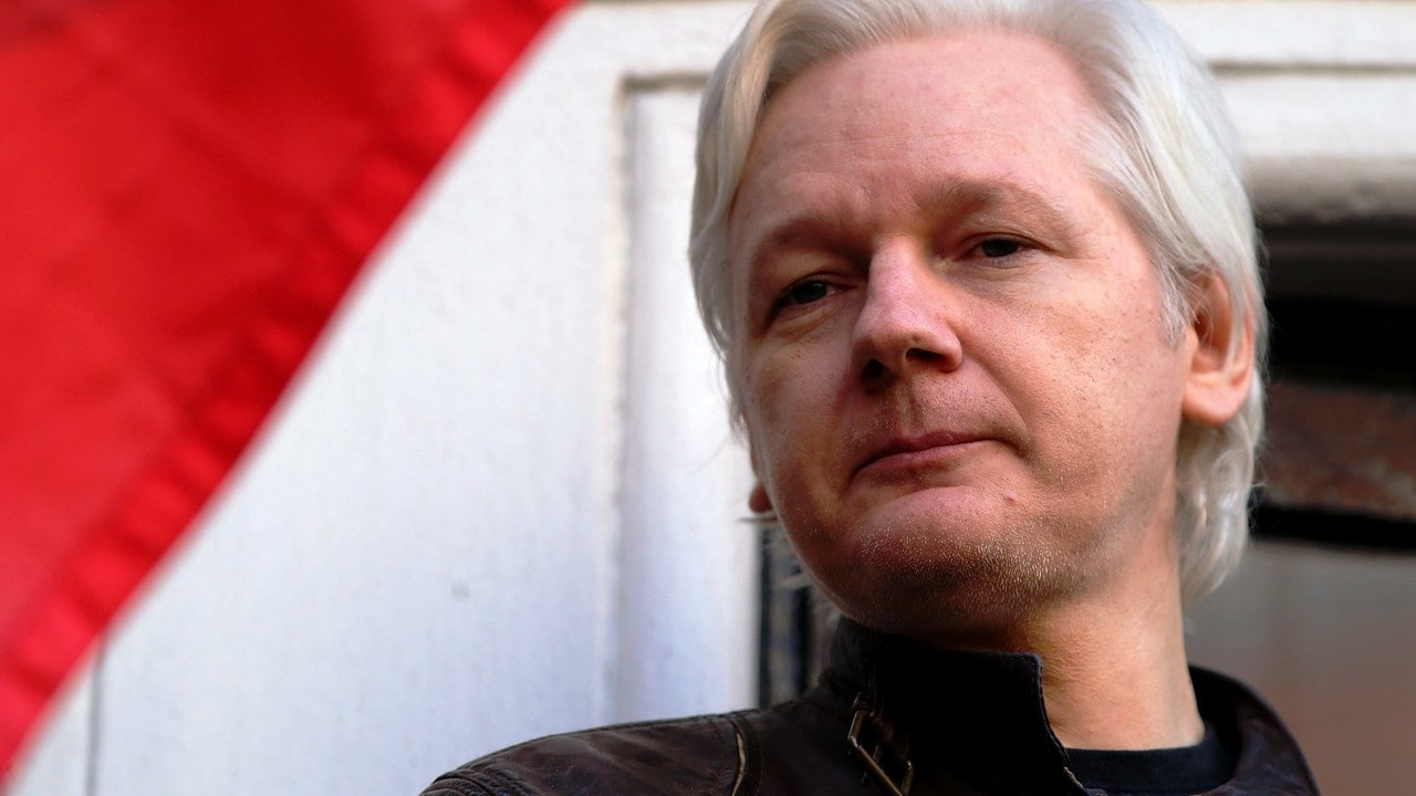 Negotiations over releasing Assange have failed: Ecuador