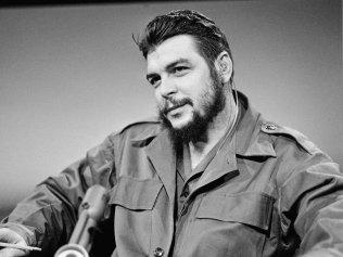 Che Guevara: killer and communist