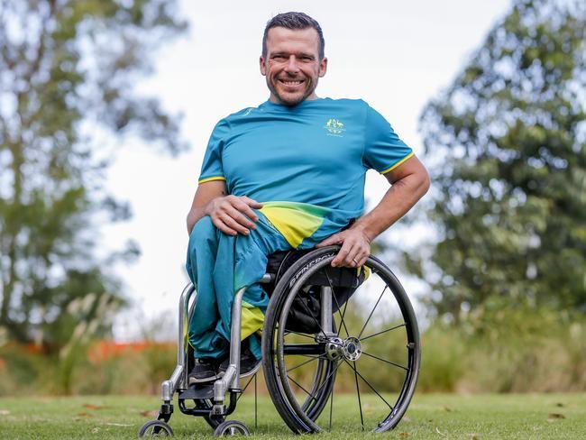 kurt fearnley disability