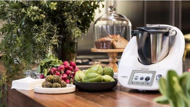 Thermomix Accc Ruling Company Fined 4 6m Over Burn Cases