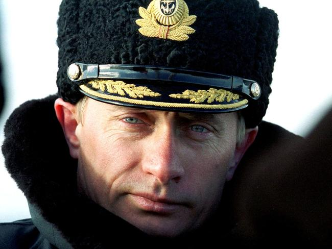 Russia is modernising its military and strategic forces.