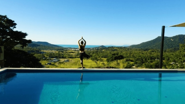 Australia's 10 best wellness weekend getaways
