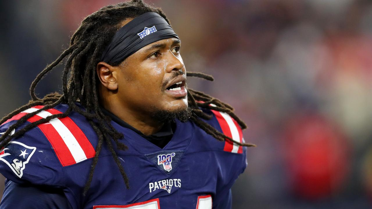 Dont'a Hightower joins a growing number of Patriots opting out. (Photo by Maddie Meyer/Getty Images)