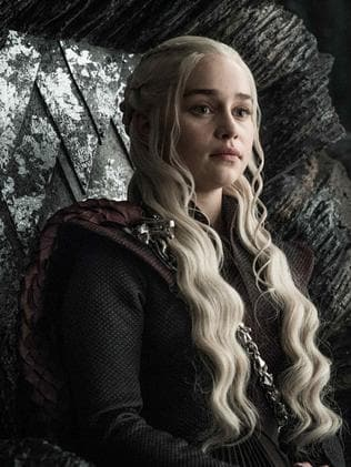 Will Daenarys win the Throne? Will she find out she just slept with her nephew?