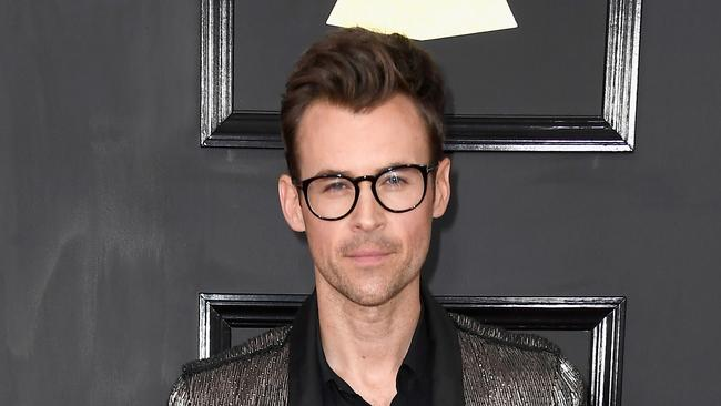 Would the campmates know who Brad Goreski is? Picture: Frazer Harrison/Getty