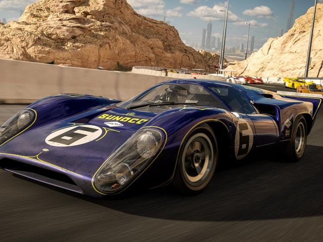 Forza Motorsport 7 is a sunning looking game — and has been developed to show off the shiny Xbox One X.