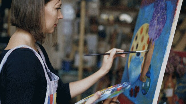 Try a new hobby or do the things you love to spice up your life outside of work. Image: iStock