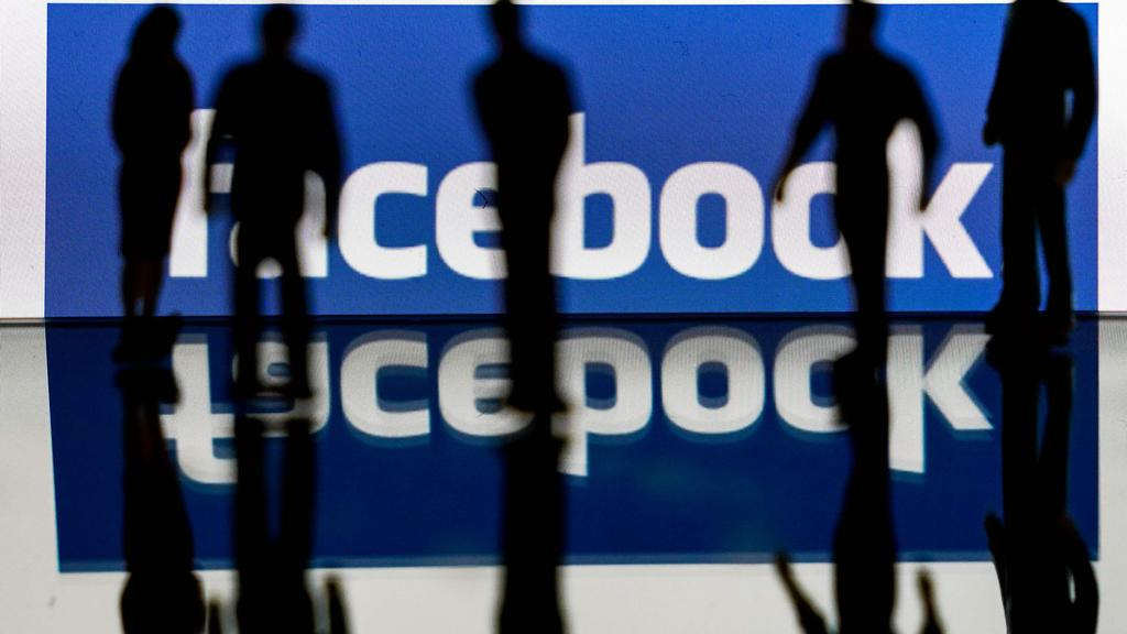 Facebook would 'weaken' its social networks if it banned all news being shared in Australia, the ACCC chairman said. Picture: AFP