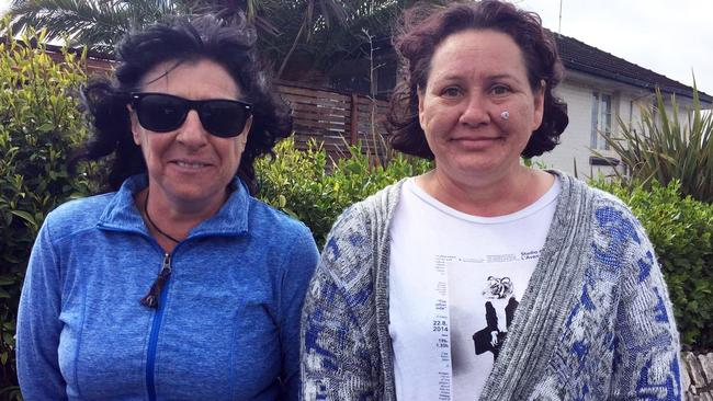 Parents have backed some students who have walked out of school. Picture: Belinda Feed/NZ Herald