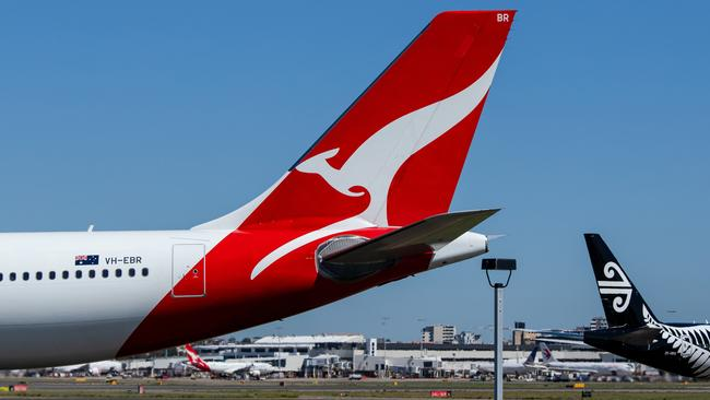 Qantas will be flying direct from Brisbane to Chicago from April 2020.