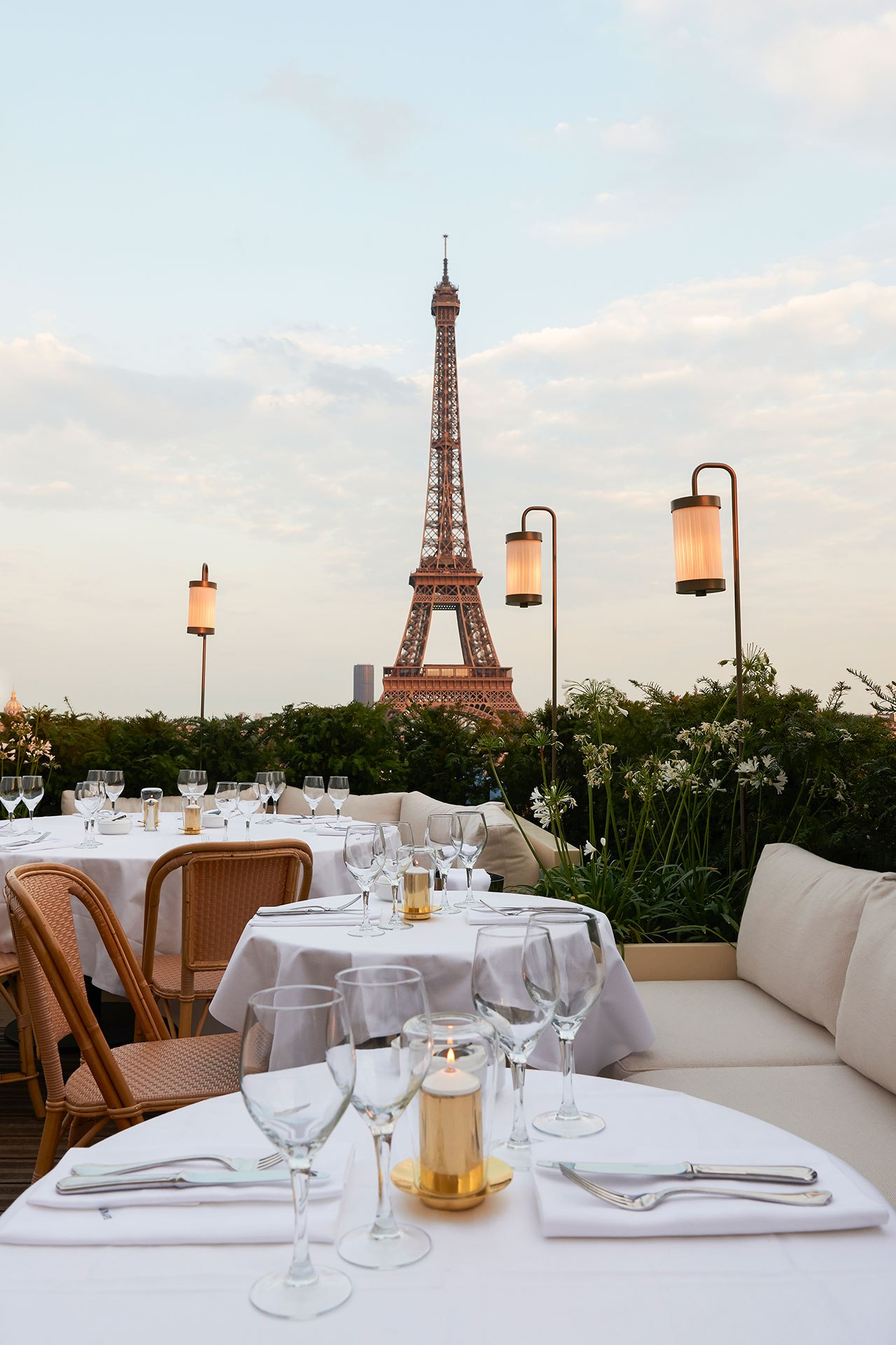 Where to dine, wine, play and stay during Paris Fashion Week