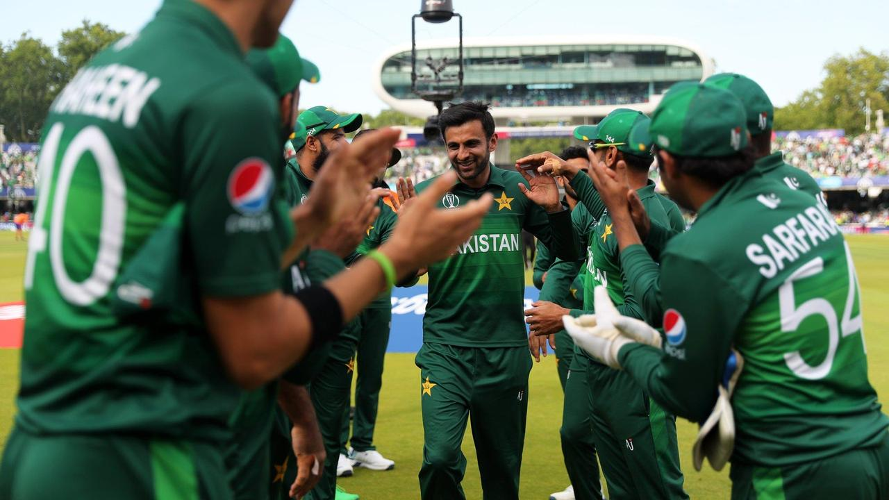 Shoaib Malik retires from ODI cricket after 287 matches for Pakistan.