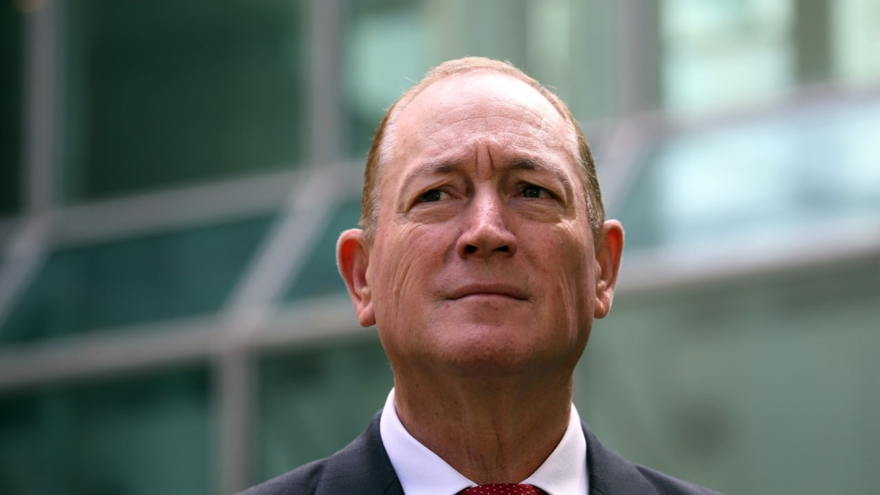 Fraser Anning Twitter: Fraser Anning Defends Trip To Neo-Nazi Rally In Melbourne