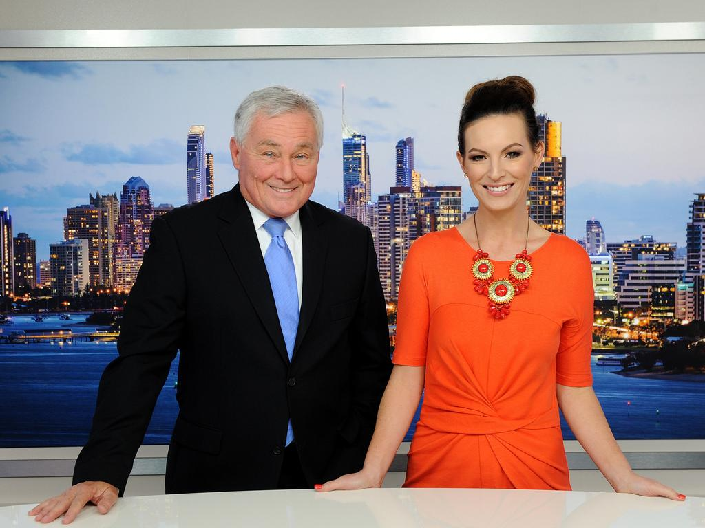 Why Channel 9 news presenters Wendy Kingston and Eva Milic