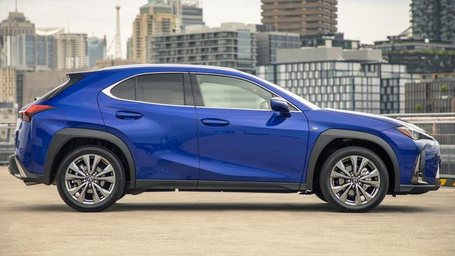 The hybrid is expected to make up the bulk of the sales.