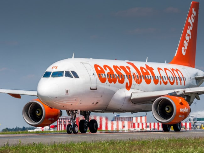 EasyJet claims electric planes will be up to 50 per cent quieter and 10 per cent cheaper for airlines to buy and operate.