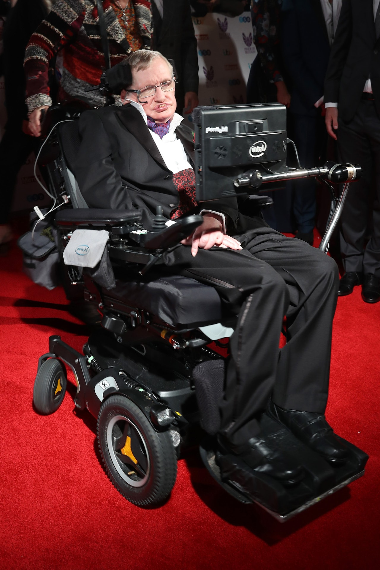 Stephen Hawking is dead at age 76