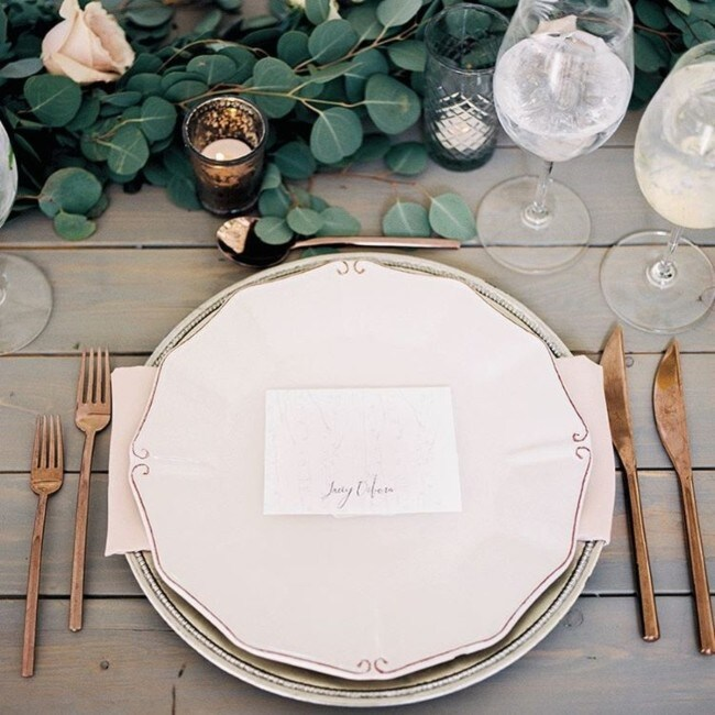 Made in heaven: 30 wedding planners to follow on Instagram