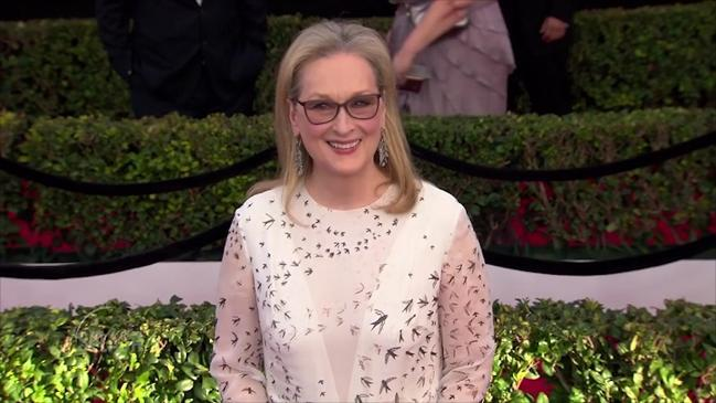 Meryl Streep clarifies 1979 interview about Dustin Hoffman
