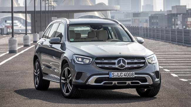 2020 Mercedes – Benz GLC Full Review >> Mercedes Benz Glc New Review Of 2020 Glc With Price Specs