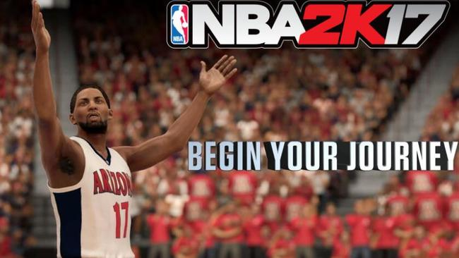 NBA 2K17 MyCareer story, ultimate guide to creating MyPlayer