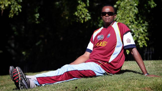 Courtney Walsh says striking should always be an absolutely final resort.