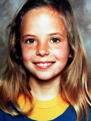 Samantha Knight went to buy a pencil the day of her disappearance.