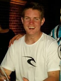 Jack Langford, nephew of the other victim, also died in the crash. Picture: Facebook