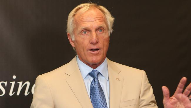 Greg Norman breaks his silence on his axing as Fox Sports