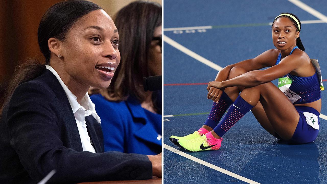 Criticises Allyson Nike Policy Maternity Felix WdeCxrBo