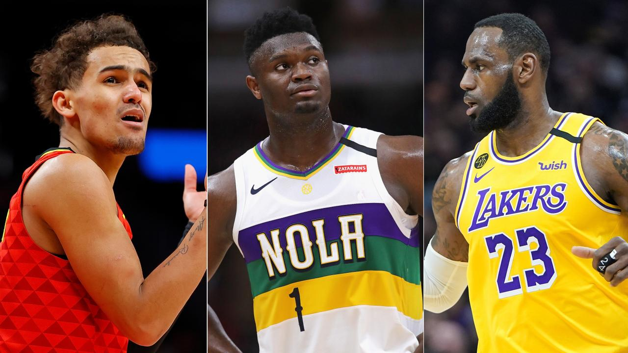 Should Trae Young have made the squad?