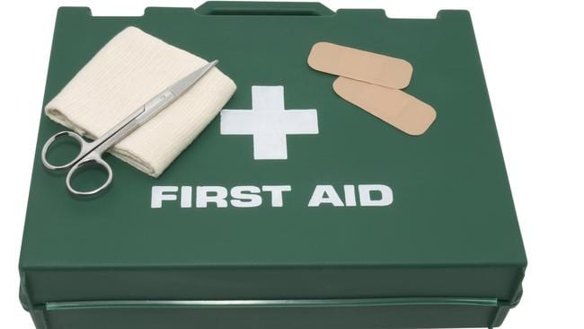 .Understanding first aid is important if you have been bitten by a spider.