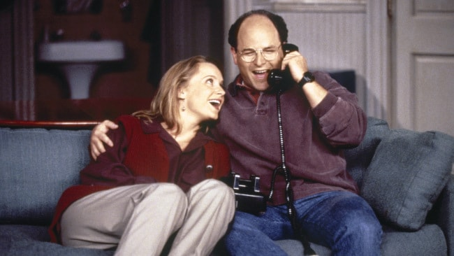 George and Susan. Photo: Supplied