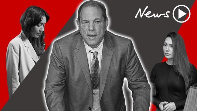 Harvey Weinstein: The verdict