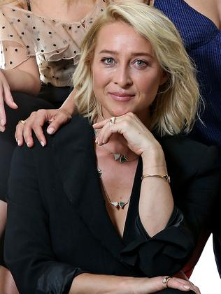 As will Asher Keddie and Radha Mitchell.