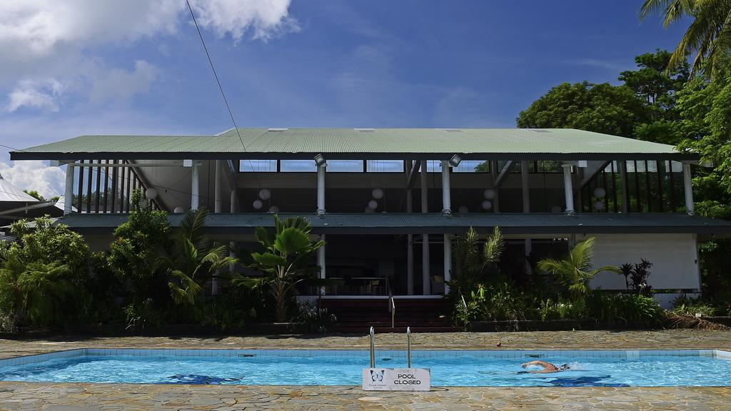 Dunk Island Holidays: Dunk Island Resort Up For Sale For $20 Million