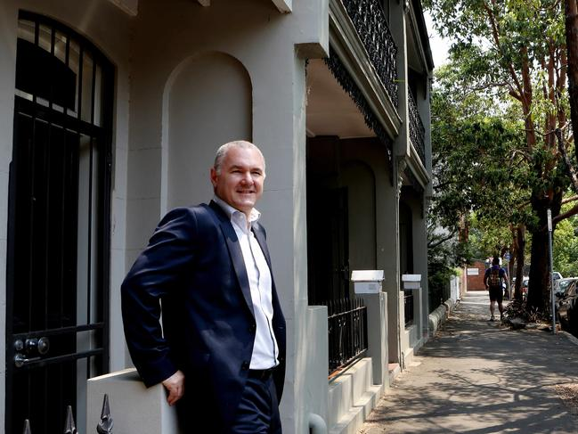 Tim Lawless says incentives could help the listing shortage in the Hobart market.