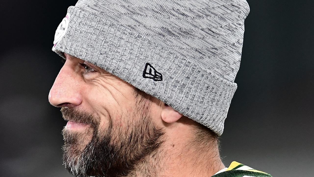 Nfl 2020 Aaron Rodgers Form Green Bay Packers Quarterback Says Down Years For Me Are Career Years For Most Fox Sports