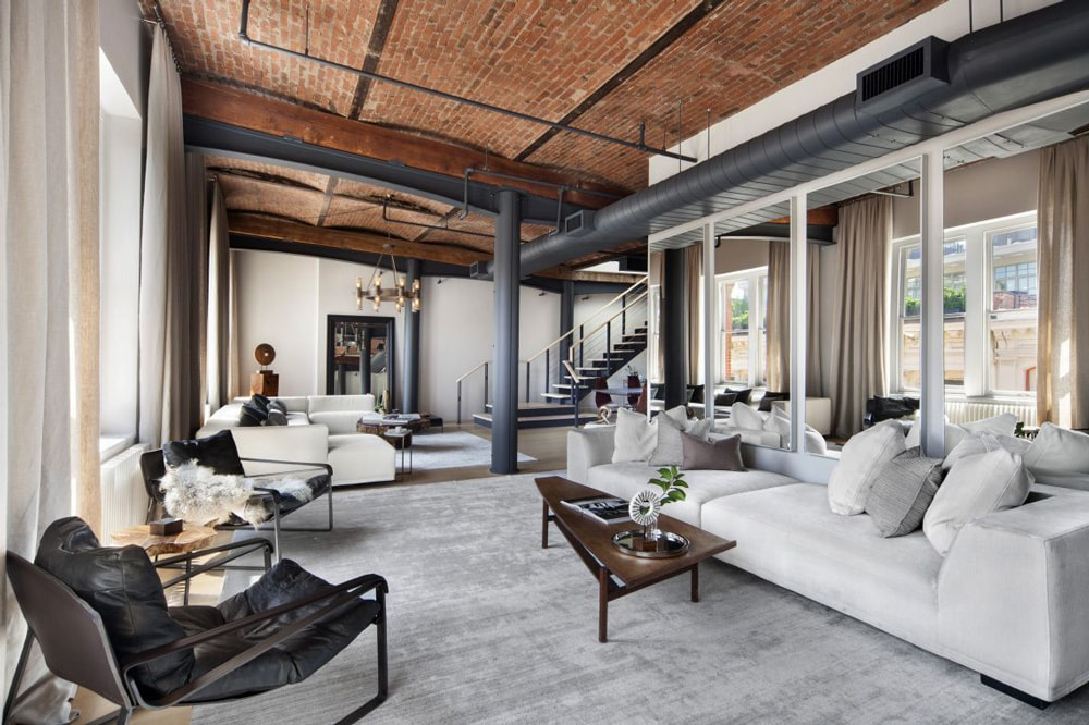 Zayn Malik has purchased the ultimate New York bachelor pad