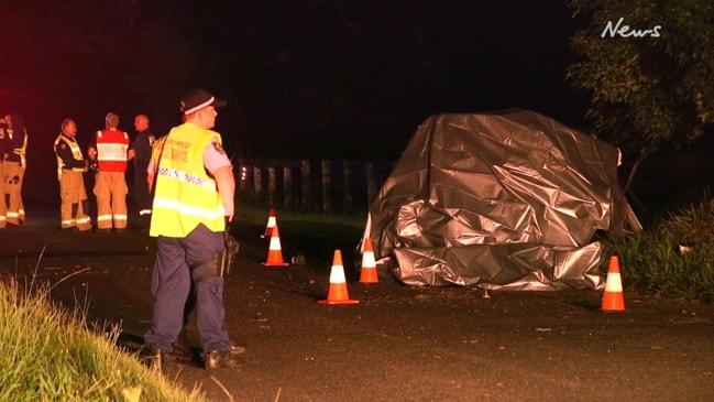 Triple fatal crash on NSW north coast