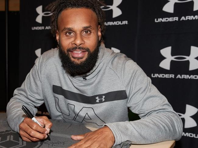 Patty Mills is looking forward to showing Gregg Popovich, Mills' head coach at the San Antonio Spurs, around Melbourne and possibly Thursday Island.