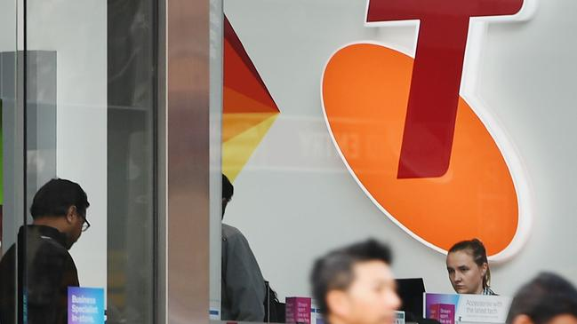 Telstra's outage issues have become a common theme. Picture: Getty